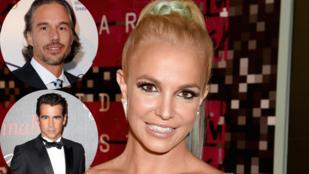Az 55 órás házasságtól a zsaroló paparazzóig – Britney Spears exaktája