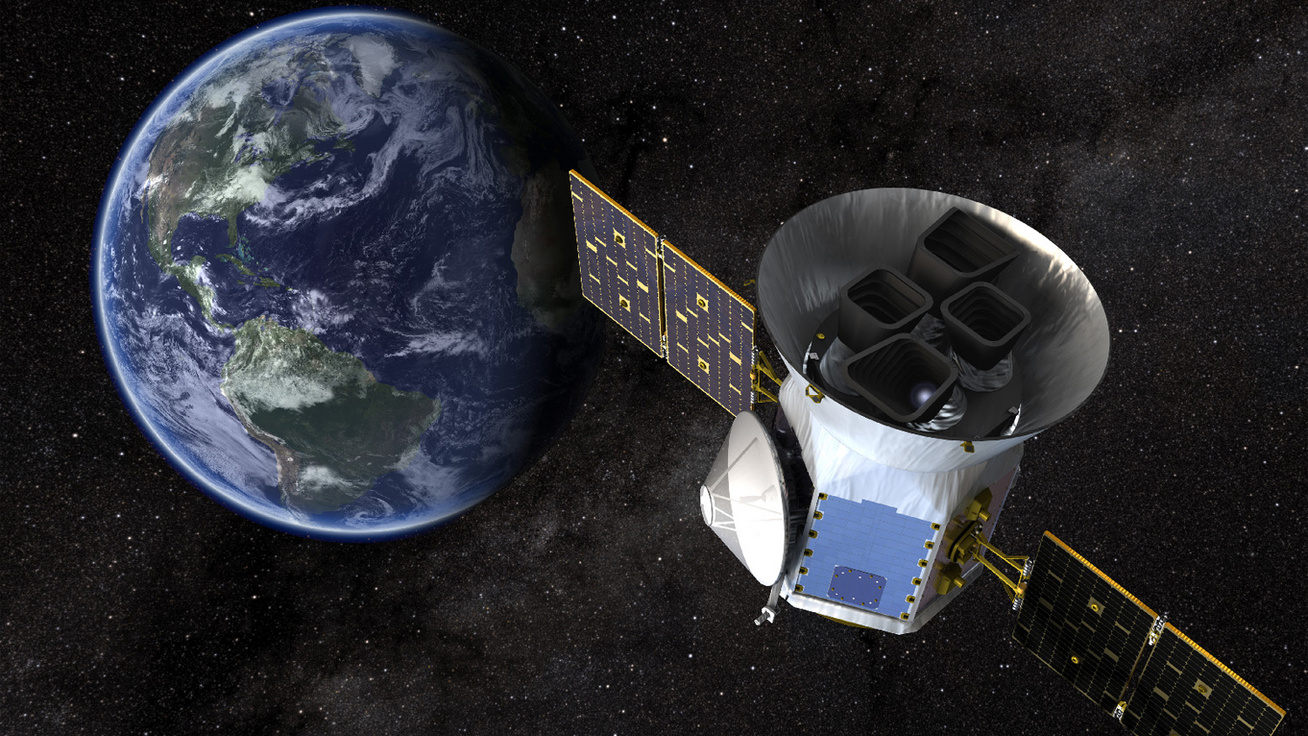 Bámulatos eredményekkel zárta küldetését a NASA exobolygóvadász űrszondája