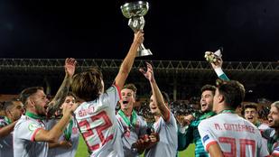Az UEFA elhalasztotta az U19-es férfi Eb-t és törölte az U17-es női Eb-t