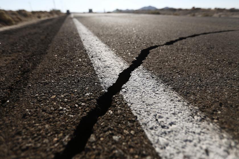 földrengés 1