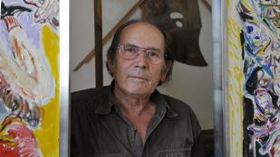 Meghalt Sváby Lajos festőművész