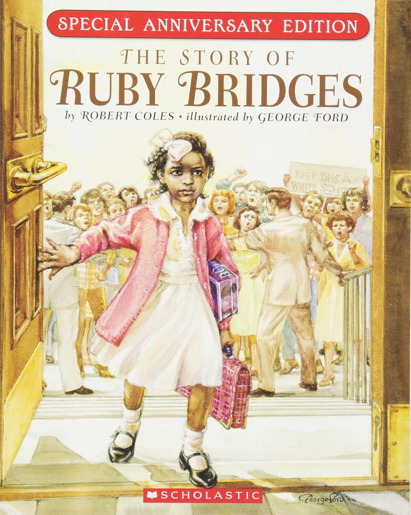 Robert Coles - Ruby Bridges története