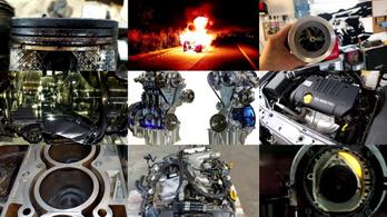 Ezekkel a motorokkal ne vegyél autót 2.