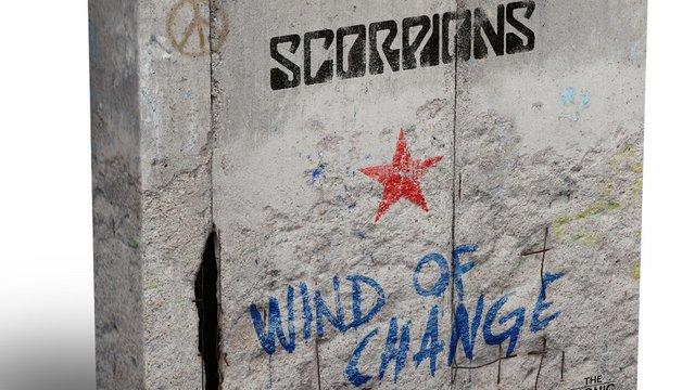 Díszdobozos kiadást kap a harminc éves Wind Of Change