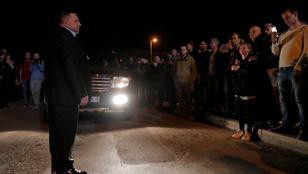 A belarusz belügyminiszter megígérte, hogy szabadon bocsátják az összes letartóztatott tüntetőt