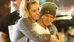Cody Simpson szakított Miley Cyrusszal