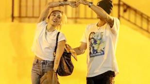 Ilyen volt Miley Cyrus és Cody Simpson mindig fülledt kapcsolata