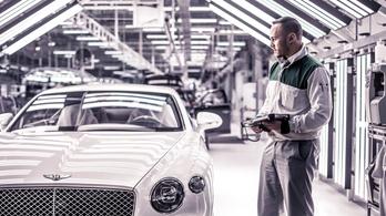 Nagy-Britannia autóipari kilátásai a Covid és a Brexit után