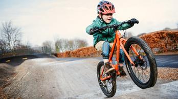 Hogyan vegyél bringát a gyerekednek?
