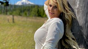 Ez a nő háromszor annyit keres webkamerás modellként, mint azelőtt ingatlanügynökként