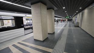 A Swietelsky reagált Tüttő Kata 3-as metróról szóló posztjára