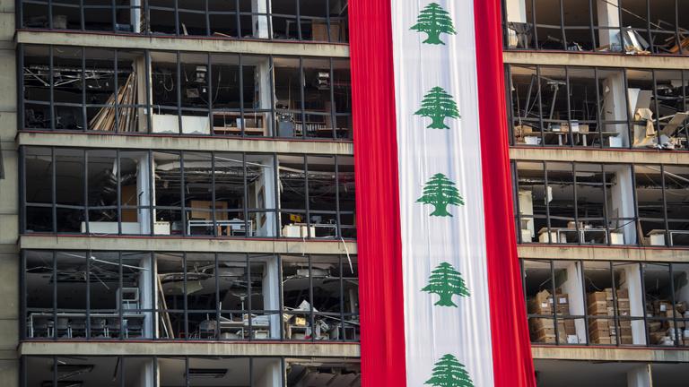 Befektetőktől féltik a robbanás rázta Bejrút megsérült épületeit