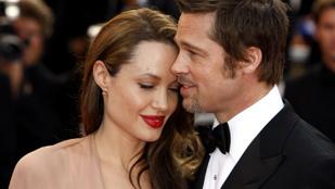 Brad Pitt ügyvédje szerint Angelina Jolie csak az időt akarja húzni a bírócserével