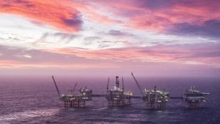 Nagyon megcsappant a globális olajcégek vagyona