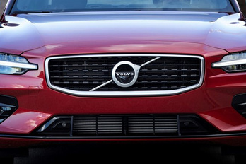 A Volvo lenyúlta a fotókat, mert nem kapta meg ingyen