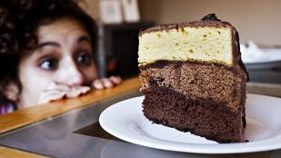 Az étcsoki a tudomány szerint is segít a fogyásban