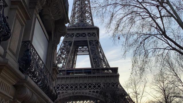 A párizsi romantika toplistája