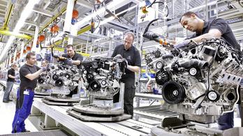 Négynapos munkahetet javasol az autóiparban a legnagyobb német szakszervezet
