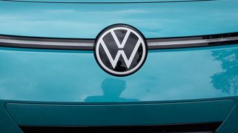 A Volkswagen kiszállításai már a tavalyi szinten járnak