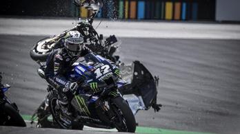 MotoGP 2020: Spielberg I.