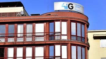 Űrtávközlési céget alapított a 4iG