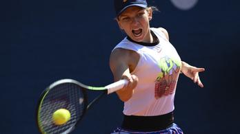 Alig marad top 10-es női játékos a US Openre
