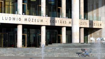 Augusztus 20-án újranyit a Ludwig Múzeum, egy napig ingyenes lesz a belépés