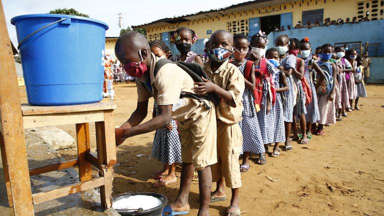 Afrikában az elmúlt fél évszázad legsúlyosabb éhínségét várják