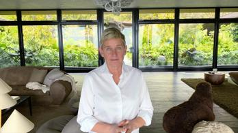 Három producertől is megváltak az Ellen DeGeneres Show-nál