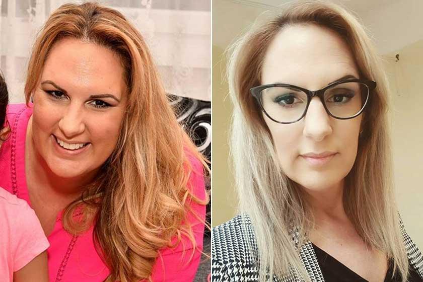 17 kilót fogyott Cseke Katinka | hu