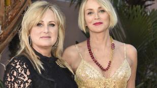 Sharon Stone lupuszos húga koronavírusos lett, a színésznő azokat hibáztatja, akik nem hajlandóak maszkot venni