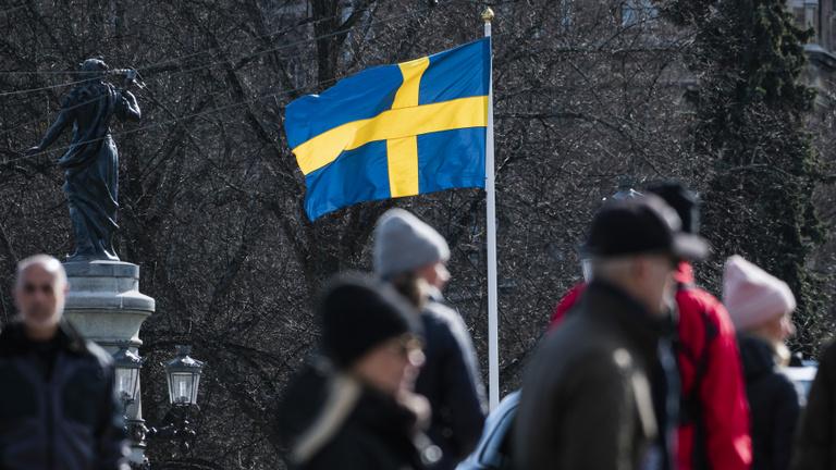 Teljes zsákutcának tűnik a különutas svéd járványkezelés