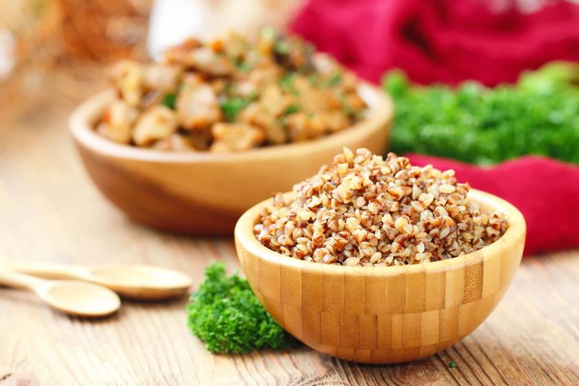 A hajdina vitaminokban és rostokban dús keserűfűféle, amelynek magját a búzához hasonlóan fogyasztják. Levesbetétként, kásaként, köretként remek, tésztát és kenyeret is készítenek belőle. A magas vérnyomás kezelésében, illetve a vastag- és végbéldaganatok megelőzésében fontos szerepet játszhat.