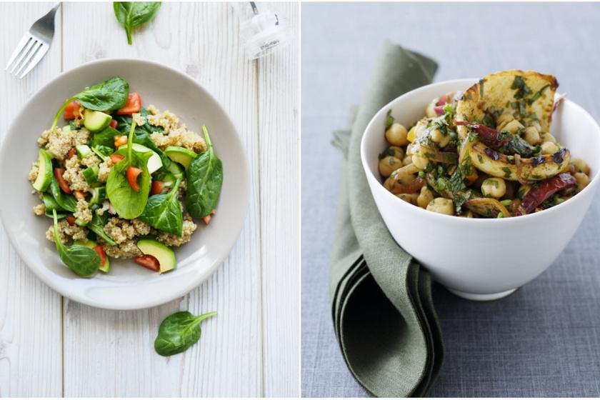 8 egészséges és finom gluténmentes köret: változatos lehet velük az étkezés
