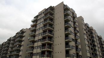 Emelkedett a 30 millió forintnál olcsóbb, használt lakások aránya Budapesten