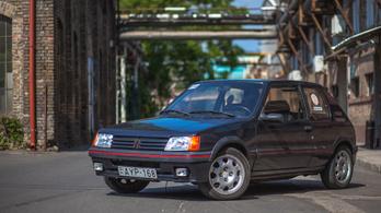 Rulettkerék: mi lett a Peugeot-val?