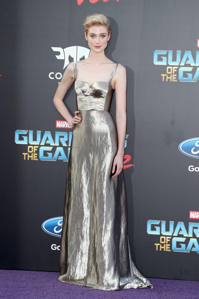 Elizabeth Debicki, aki A nagy Gatsbyben és A galaxis őrzői második részében is szerepelt, A korona utolsó két évadában, vagyis a negyedikben és az ötödikben alakítja majd az angolok kedvenc hercegnéjét