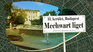 Ki az a Mechwart András, akiről a Mechwart ligetet elnevezték?