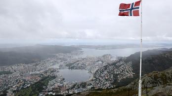 A norvég nyugdíjalap több mint 21 milliárd dollárt veszített