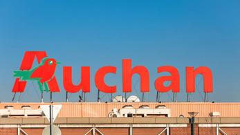 Az Auchan visszahívja a 100 grammos ENSA mazsola terméket