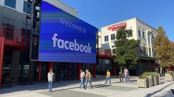 """A Facebook algoritmusa """"aktívan támogatja"""" a holokauszttagadást"""
