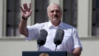 Puccskísérlettel vádolja Lukasenko az ellenzéket