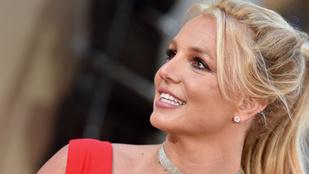Hivatalos: Britney Spears kérelmezi, hogy ezentúl ne az apja legyen a gondnoka
