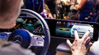 Letilthatná a német Mercedes forgalmazást a Nokia
