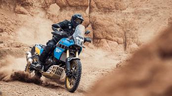 A Yamaha kész piacra dobni a Ténéré 300-at