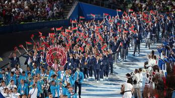 Olimpiai érmes sportoló is Lukasenko lemondását követeli