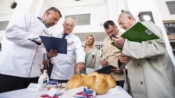 Átadták az idei kenyérverseny díjakat