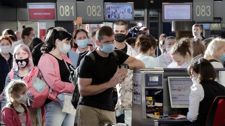 A koronavírus lábon lőtte a légitársaságok árazómódszereit