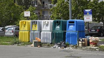 Szeptemberben kerülhet a kormány elé az italcsomagolási hulladék visszaváltásáról szóló előterjesztés
