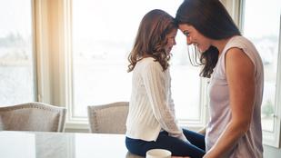Így érheted el, hogy a gyereked megnyíljon előtted